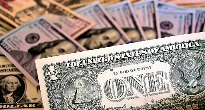 Estados Unidos déficit presupuestario