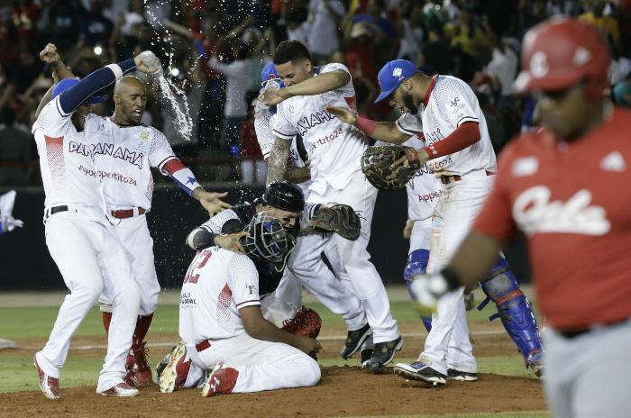 Toros de Herrera Panamá Serie del Caribe