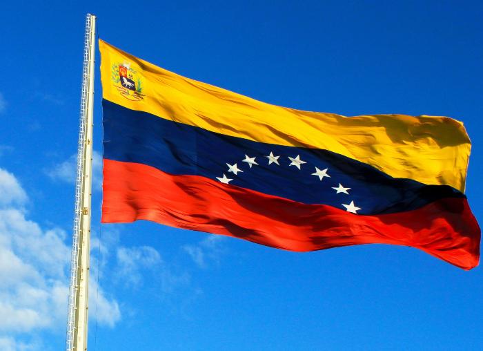 Bandera-de-Venezuela-1