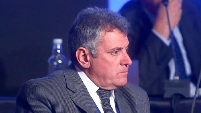 Wilmar Valdez expresidente de la AUF