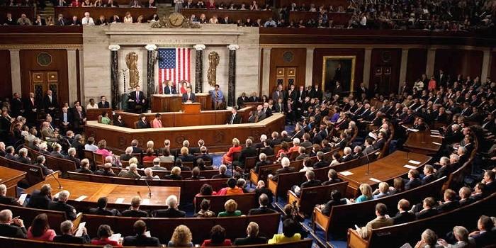 senado estadounidense