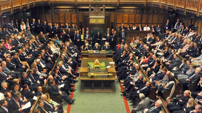 parlamentobritish