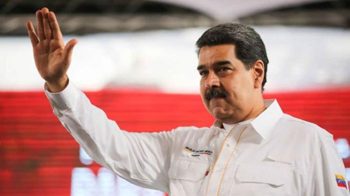 Maduro anuncio gabinete nuevo