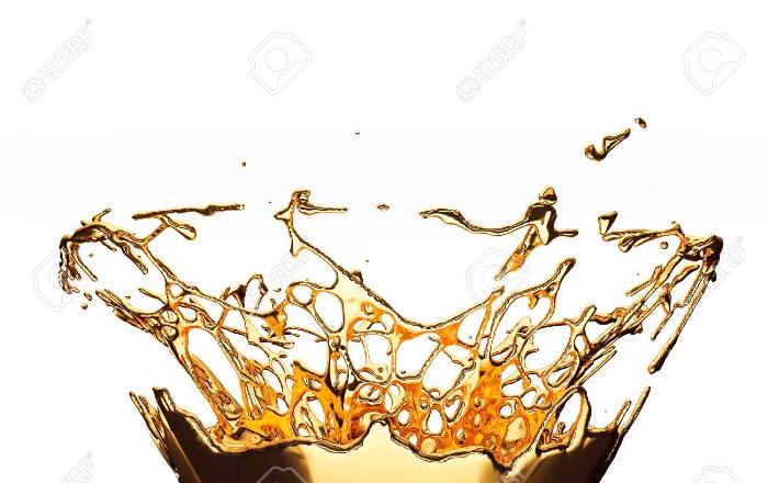 Primicias 24 Oro Sometido A Calor Extremo Formó Nueva