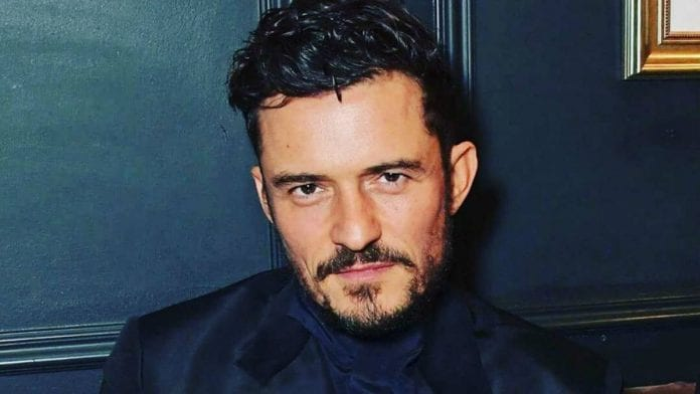 Orlando Bloom tatuaje