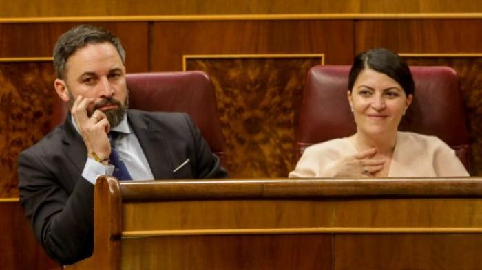 Vox Congreso España