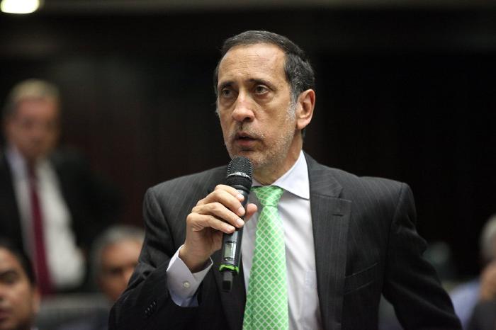 José Guerra hiperinflación
