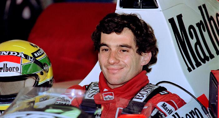 Primicias 24 | 1960: Nace Ayrton Senna quien fue tres veces ...