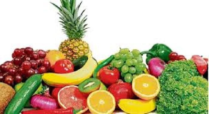 frutas para evitar la retencion de liquidos